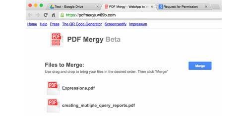 Tips to know for working more efficiently with PDF files on Google Drive