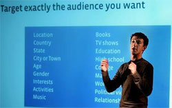 Facebook kiếm tiền từ 150 triệu thành viên
