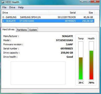 Những tiện ích miễn phí kiểm tra và chẩn đoán sức khỏe ổ cứng - Ảnh minh hoạ 2