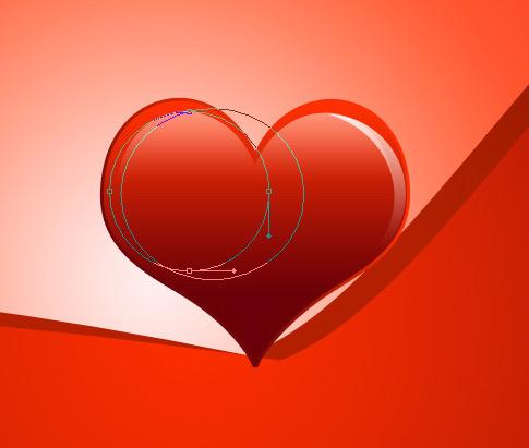 Photoshop - Tạo thiệp lãng mạn cho ngày Valentine