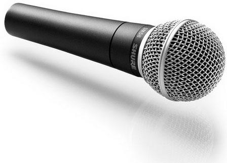 Cách chọn mua Microphone phù hợp