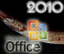Phiên bản Office 2010 RC lộ diện