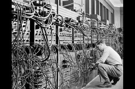 Máy tính ENIAC