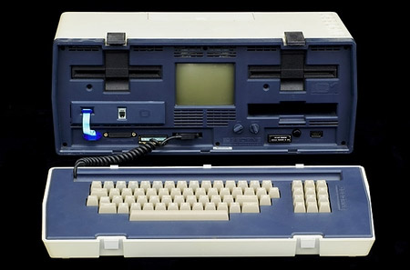 Máy tính di động Osborne 1