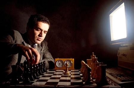 Quán quân cờ vua thế giới 1997, Garry Kasparov