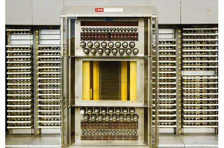 Hệ thống phòng thủ tính toán khổng lồ SAGE