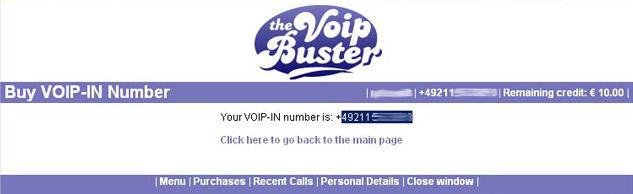 Kết quả hình ảnh cho Gọi điện bằng ứng dụng VoipBuster