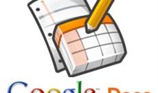 Google Docs bổ sung nhiều định dạng mới