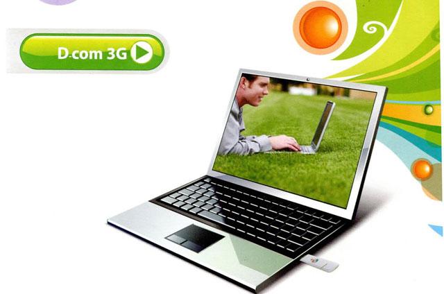Lướt web bằng USB 3G: Chọn mạng gửi… tiền!