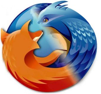 Sao lưu Firefox v� Thunderbird thủ công