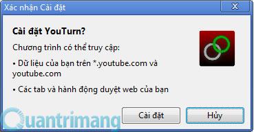Bắt Youtube tự động phát lại video