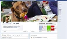 Hướng dẫn toàn diện cho Facebook Timeline