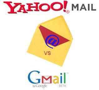 Chuyển từ Yahoo sang Gmail 2