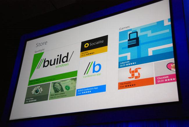 Những lý do khiến Windows 8 thất bại