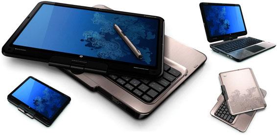 Bạn chọn máy tính bảng hay netbook?