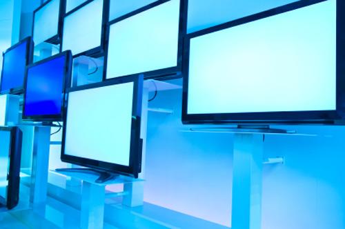 Những băn khoăn khi muốn TV mỏng