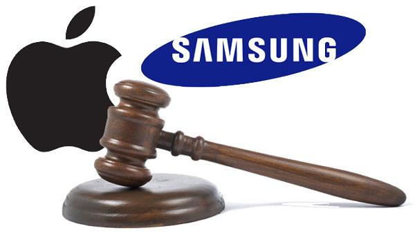Samsung không cố ý sao chép bằng thiết kế của Apple