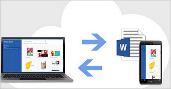 """Microsoft Office 365 tiến sâu vào """"đám mây"""""""