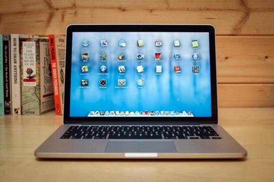 OS X 10.9 xuất hiện nhiều hơn trên Internet