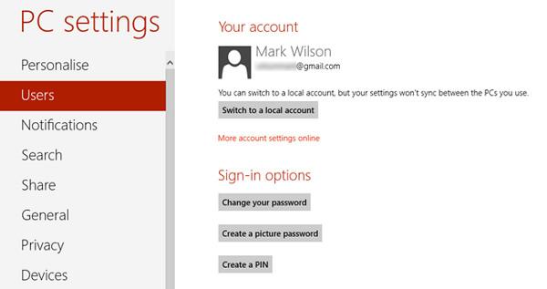 Sử dụng hình ảnh thay vì mật khẩu – Có nên sử dụng?