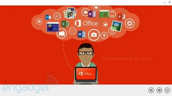 Microsoft có thể đang cân nhắc việc phát triển Office cho Linux