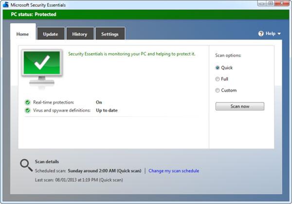 Có nên quét PC bằng nhiều chương trình diệt virus?