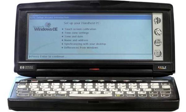 Phân biệt các loại máy tính xách tay hiện nay