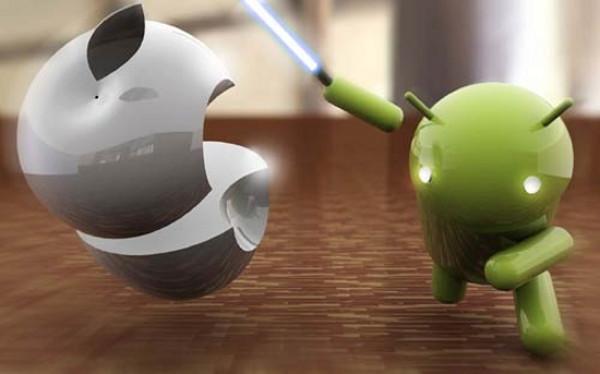 """Samsung tấn công """"thành trì"""" của Apple, BlackBerry"""
