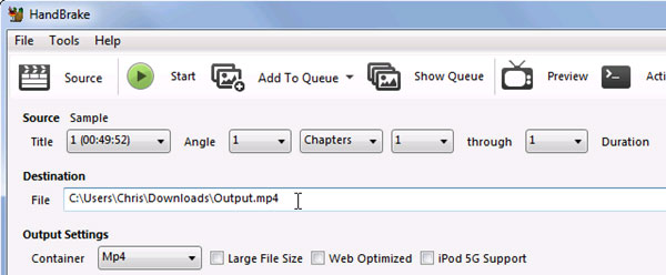 2 Cách đơn giản để thêm tập tin AVI và MKV vào iTunes