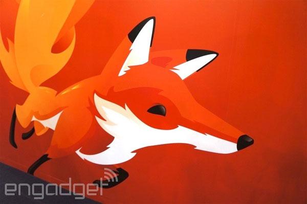 Trình duyệt Firefox có cách đồng bộ mật khẩu và bookmark giống Chrome