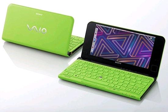 Steve Jobs từng muốn laptop Sony chạy OS X