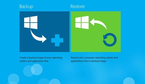 6 cách an toàn để sao lưu, khôi phục dữ liệu trên Windows 7 và Windows 8