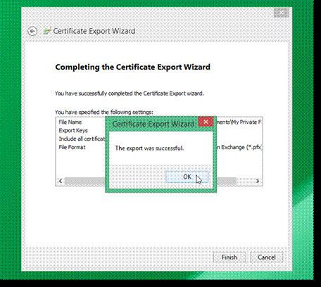 Mã hóa tệp tin và thư mục trong Windows 8.1