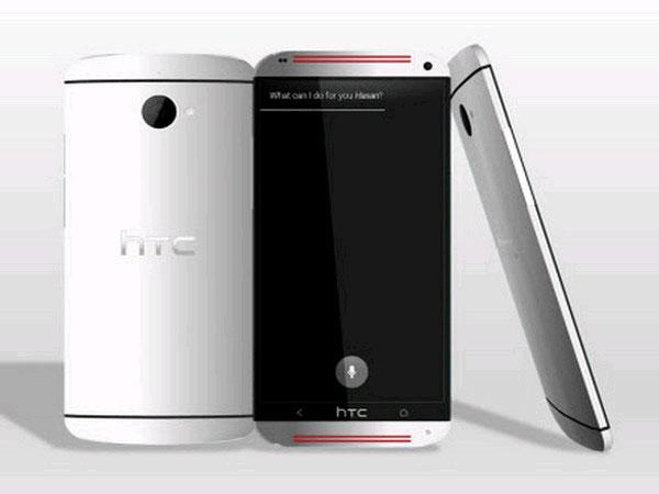 HTC chính thức gửi giấy mời cho sự kiện ra mắt M8
