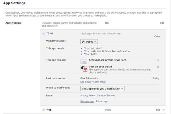 """""""Vạch trần"""" vấn nạn tag tự động trên Facebook và cách khắc phục"""