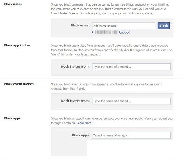 9 thủ thuật để giữ bí mật cho bản thân trên Facebook