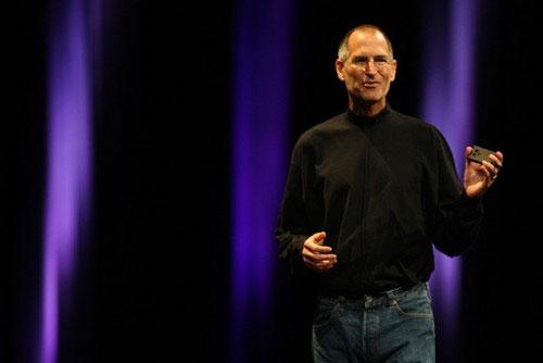 11 bí quyết thuyết trình của Steve Jobs