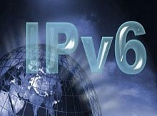 Các loại địa chỉ IPv6