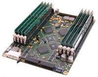Thiết bị DRAM hoạt động nhanh gấp 4 lần ổ flash