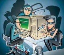 """Giới hacker có dịch vụ """"chat"""" riêng"""