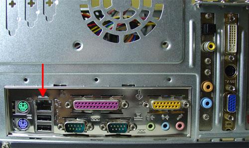 Xây dựng mạng không dây bằng router băng thông rộng - Phần 1: Chuẩn bị phần cứng