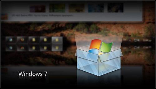 Những thay đổi trong Windows 7 RC (Phần 2)
