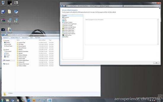 Windows 7 cho phép người dùng xóa bỏ IE8