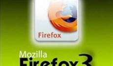 Firefox 3.1 Beta 3 gây ấn tượng về tốc độ
