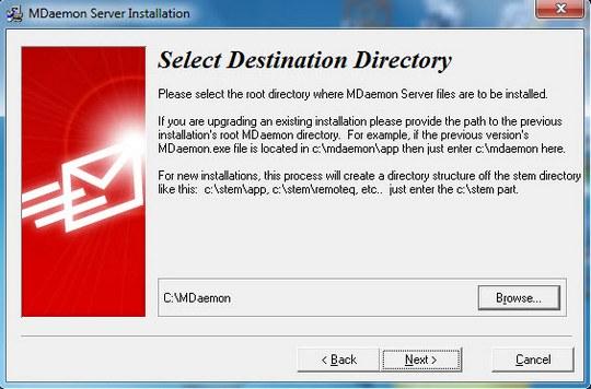 Hướng dẫn cài đặt MDaemon Mail Server MDaemon-11