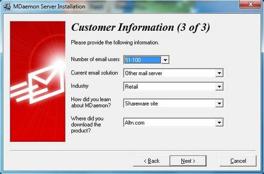 Hướng dẫn cài đặt MDaemon Mail Server MDaemon-15-1