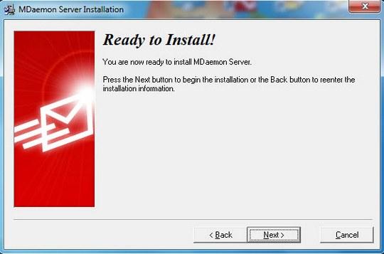 Hướng dẫn cài đặt MDaemon Mail Server MDaemon-16