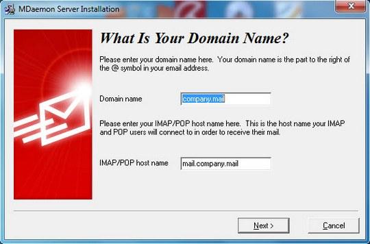 Hướng dẫn cài đặt MDaemon Mail Server MDaemon-18