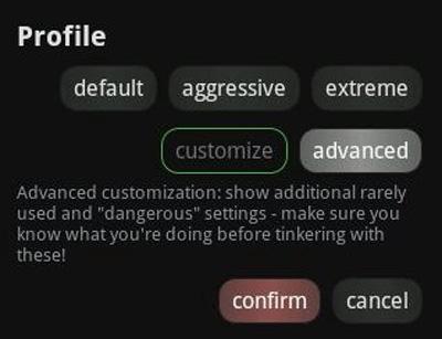 JuiceDefender Ultimate v4 9 0 mới I+Cách dùng hiệu quả-App