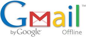 Sao lưu dữ liệu Gmail sử dụng chế độ Offline